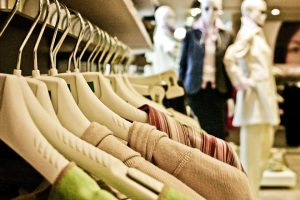 Personal shopper a L'Isola