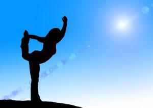 Yoga contro stress
