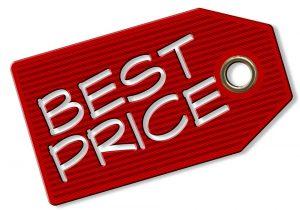 Prezzi PES