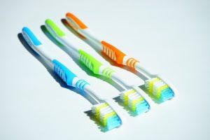 Igiene spazzolini da denti