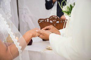 Sposarsi alla Reggia di Venaria