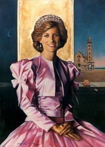 Lady Diana e Dodi Al Fayed