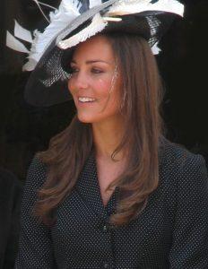 Kate Middleton depressa e stanca