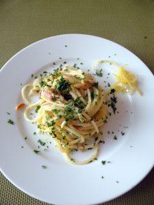 Antonella Clerici e La Prova del Cuoco